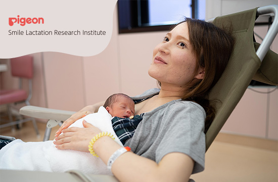 Slideshows Featuring Late Preterm Infants in NICUs/GCUs and Their Families